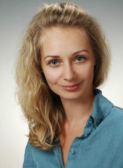 Magdalena Rudak